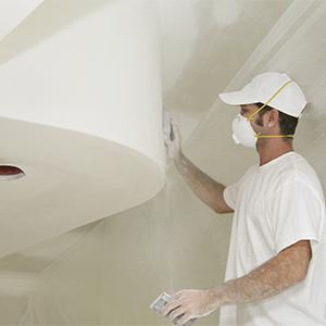 Faux plafond tunisie faux plafond lisse staff gorge for Les gorges en platre