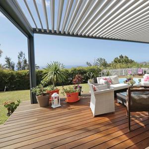 pergola tunisie pergola modulaire pergola en bois pergola en aluminuim pergola en acier. Black Bedroom Furniture Sets. Home Design Ideas