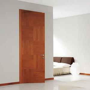 Porte coulissant d 39 interieur pr fabriqu e manuel ou for Ou acheter porte interieur