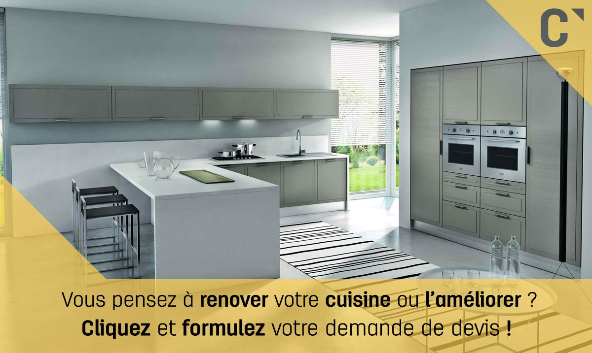 Conseils de décoration pour votre cuisine