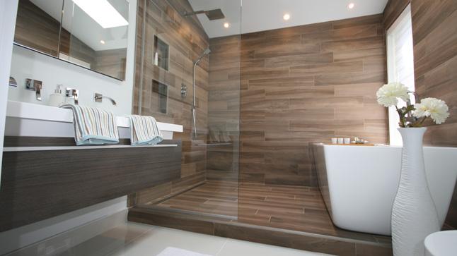 5 conseils pour créer votre salle de bains